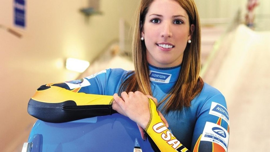 Will Erin Hamlin shock the world with gold medal performance?