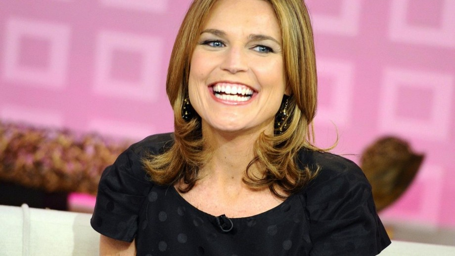Will Savannah Guthrie be the next NBC broadcast journalist star