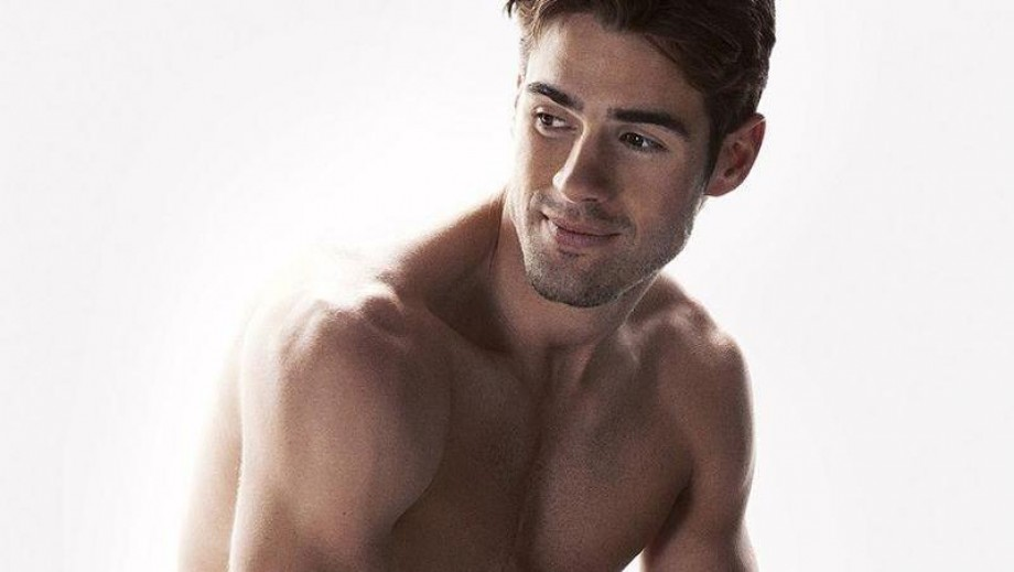 Will we ever see Chad White make the move to acting?