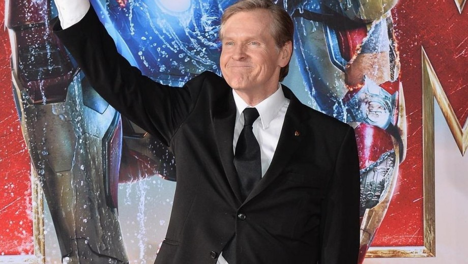 "William Sadler goes back to villain role in ""The Flash"""