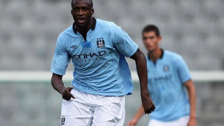 YaYa Toure may leave Man City for PSG if squad is not improved