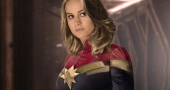 Brie Larson reveals her favourite thing about working on Captain Marvel