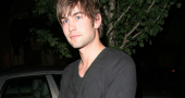 Chace Crawford preparing for release of new movie Rules Don't Apply