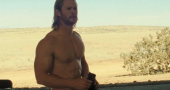 Chris Hemsworth reveals the secrets to his muscles
