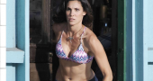 Daniela Ruah shares her latest fun fitness workout
