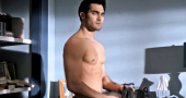 Fans eager to see Tyler Hoechlin star in a new Superman TV series