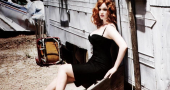 Fans still keen on Christina Hendricks as Poison Ivy in Gotham City Sirens
