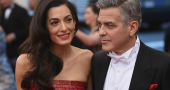 George Clooney and Amal Clooney are loving parenthood
