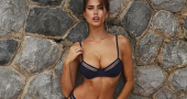 Kara Del Toro enthusiastic about Sports Illustrated Swimsuit Issue 2018