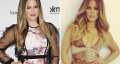 Khloe Kardashian hits out at the haters