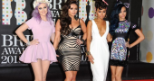 Little Mix girls talk about taking a break