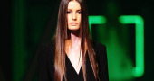 One to Watch: Austrian model Viktoria Machajdik