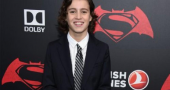 One to Watch: Young Batman v Superman: Dawn of Justice actor Brandon Spink