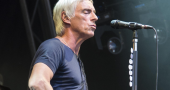 Paul Weller is auctioning off his scooter for a young boy's treatment