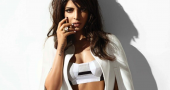 Priyanka Chopra reveals her love of junk food