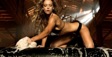 25 reasons why Hannah Ferguson is a future Sports Illustrated Swimsuit Issue cover girl