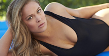Ronda Rousey still keen on comic book movie role