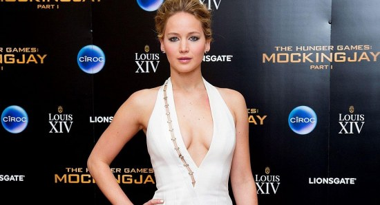 Image result for jennifer lawrence red sparrow
