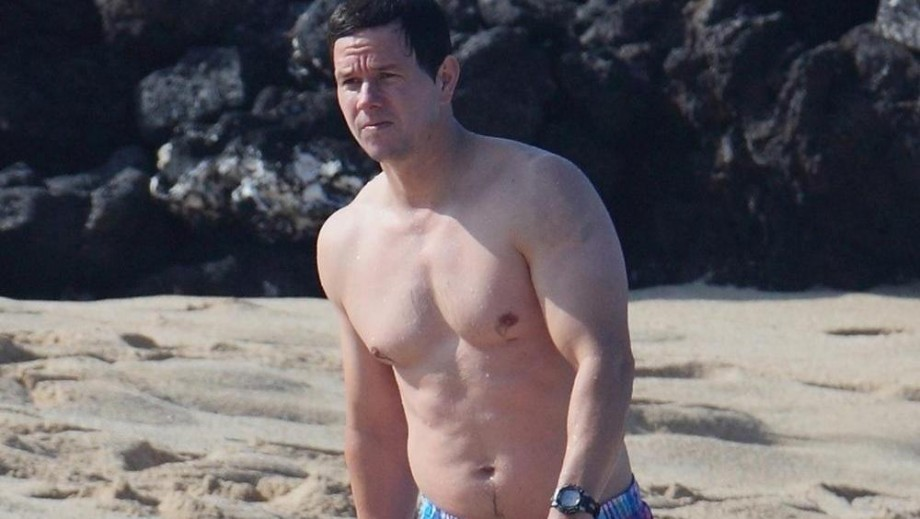 newest collection cheap for sale official images Mark Wahlberg reveals his intense diet and workout routine ...