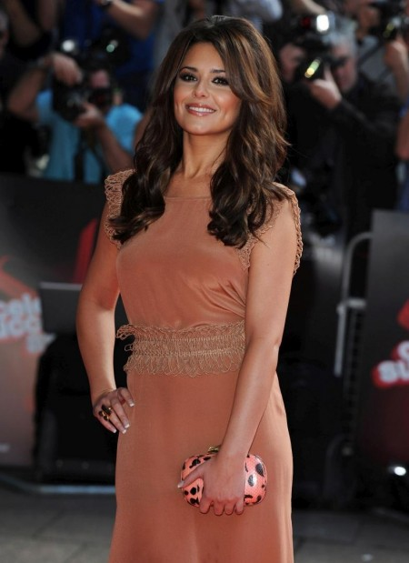 Cheryl Cole Awards