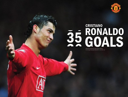 Cristiano Ronaldo Wallpapers For Desktop Wallpaper