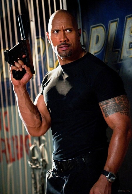 Jjs Dwayne Johnson