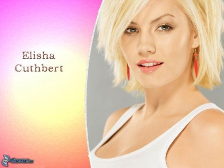 Pictures Ever Eu Elisha Cuthbert Actress The Girl Next Door Cat Tale My Sassy Girl Woman Blonde My Sassy Girl