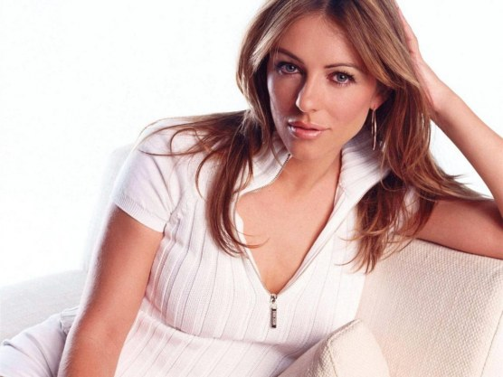 Elizabeth Hurley Video Body