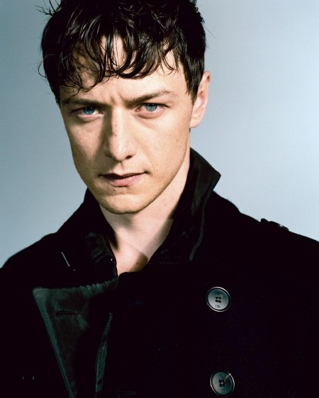 James Photo Shoot James Mcavoy Atonement