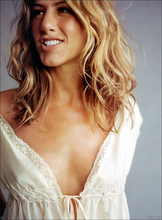 Jennifer Aniston Young Young