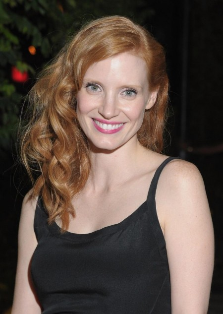 Full Jessica Chastain