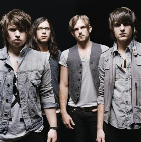 Celebrities Kings Of Leon