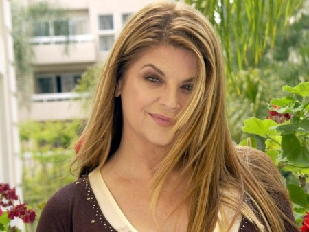 Kirstie Alley Best Quality Photos Wallpapers  Hot