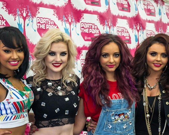 Little Mix Little Mix