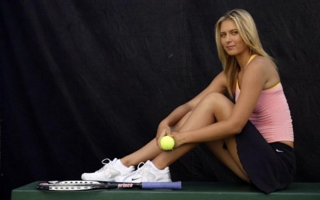 Maria Sharapova Wallpapers Hd Hot