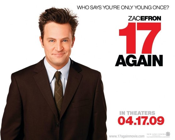 Wallpaper Del Film Again Ritorno Al Liceo Con Matthew Perry Normal Wallpaper