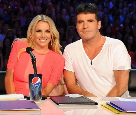 The Factor Britney Spears Simon Cowell The Factor
